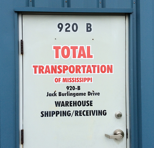 TotalTransportDoor